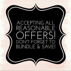 Send me offers!